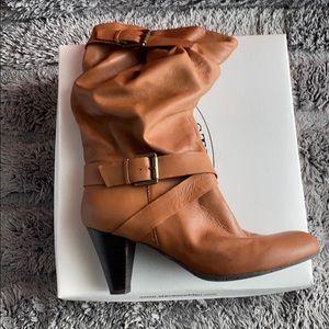 Steve Madden Legacee Boots